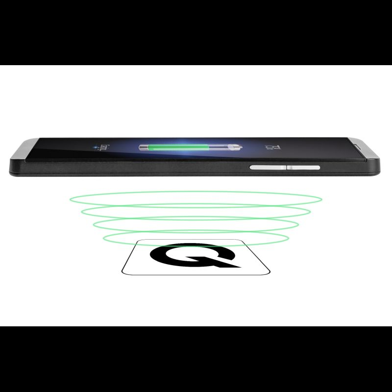 Handy QI Charger