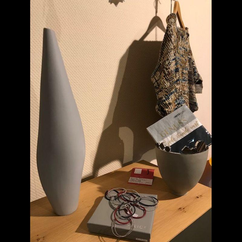 Vase Style Vase Corona