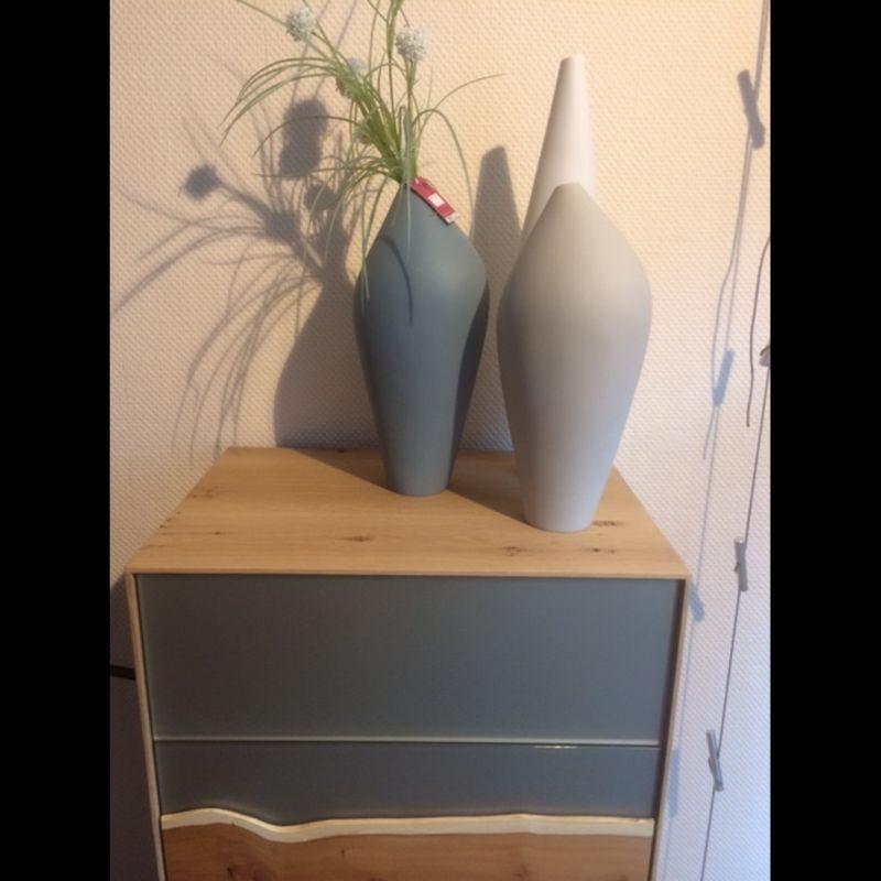 Vasen Serie Style Kommode Farn