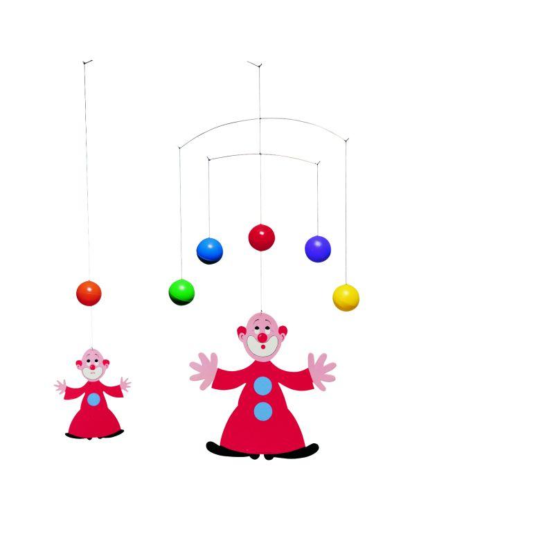 The Juggler's
