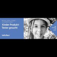 Bewerbungsbogen Produkt Tester